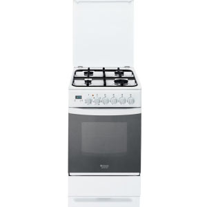 Плита Hotpoint-Ariston C34S M57(W)RU/HA